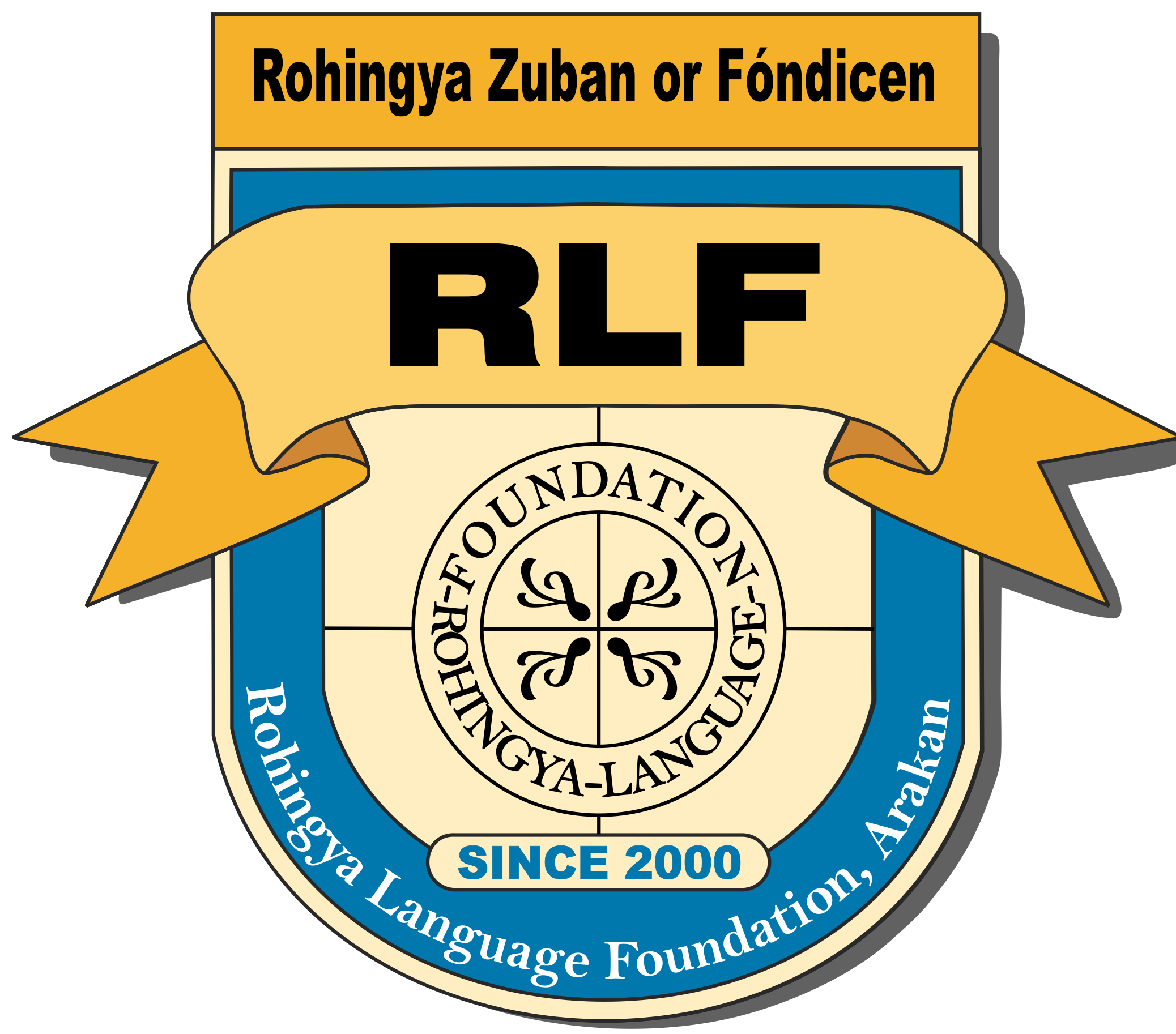 Rohingya Language Foundation