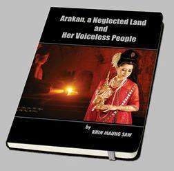 rakhine bad plan book